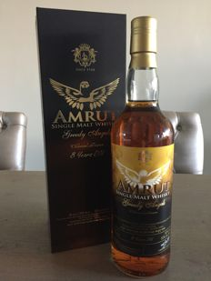 Amrut Greedy Angels - 8 Years Old