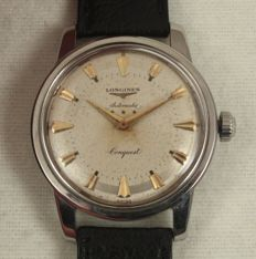 Longines - Conquest Automatic Vintage  - 9000/8 - Men - 1960-1969