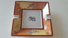 "HERMES rare ""ashtray"" - Africa collection"