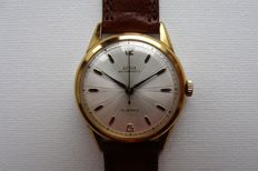 LIGA - Antimagnetic Man's Dress Watch - 2748 - Hombre - 1950 - 1959