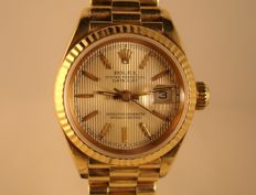 Rolex - Datejust President Lady - 69178 - Damer - 1980-1989