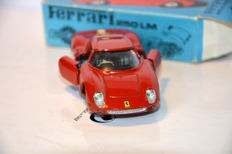 Mercury - Scale 1/43 - Ferrari 250 Le Mans No. 39