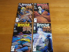Collection Of Detective Comics - DC Comics - x43 sc - (1989/1993)