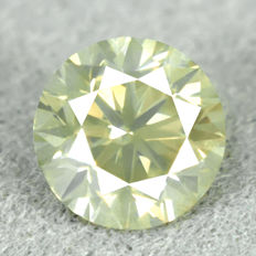 Diamond – 0.50 ct, VS1 – NO RESERVE PRICE