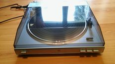 DUAL CS 410 turntable with integrated preamplifier