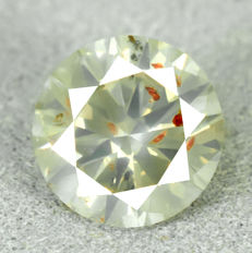 Diamond - 1.00 ct, NO RESERVE PRICE