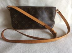 Louis Vuitton - Trotteur schoudertas/cross body tas