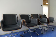 Producer unknown - modern design conference chairs
