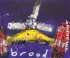 Herman Brood - Formule I