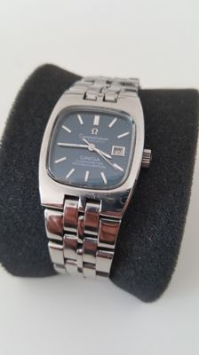 Omega Constellation Automatic officially certified Chronometer - Unisex - 1969