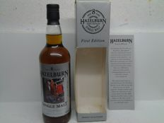 """ Springbank "" Hazelburn 1997 First Edition - Still Label ."