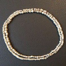 Roman Bead Necklace String - 90 cm