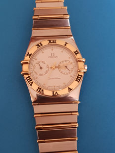 Omega Constellation Day-Date - Men's watch - after 2000