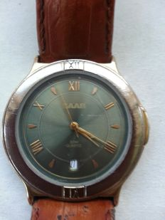 Saab - Men's Wristwatch