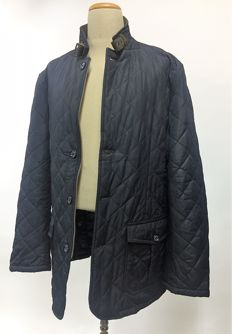 Barbour - Quilted Lutz - light weight winter coat
