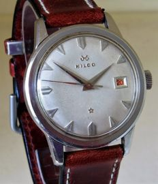 Hilco Automatic - Men - 1950-1959