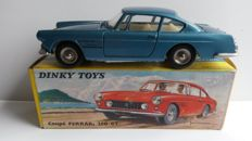Dinky Toys-France - Scale 1/43 - Ferrari 250 GT No.515