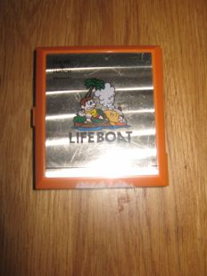 Game & Watch - Life boat