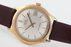 Kelton automatic Date men's wristwatch, 1970s