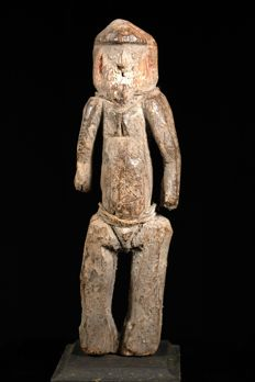 Fetish Figure-KEAKA-Nigeria