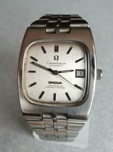 Omega - Constellation - 男士 - 1970-1979