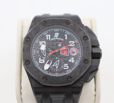 Audemars Piguet - Royal Oak Offshore Team Alinghi - 26062FS.OO.A002.CA.02 - Men - 2011-present