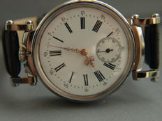 Ancre mariage watch between 1905-1910