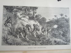 Du Chaillu - A Journey to Ashango-Land - 1867