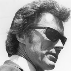 Various - Clint Eastwood, 1970's/80's