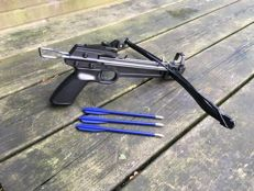 Pistol Crossbow - 50 LBS
