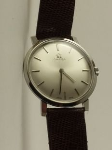 omega boy size from 1969s