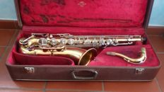TENOR SAXOPHONE SELMER MARK VI - MADE IN FRANCE - S/N 179XXX