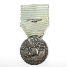 "Award of the Italian Air Force ""Lvnga Navigazione Aerea"" Silver"