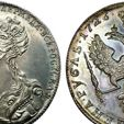Check out our Russian Coin auction