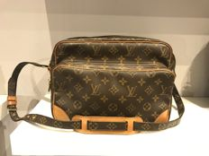 Louis Vuitton - Nil Monogram Crossbody Shoulder Bag