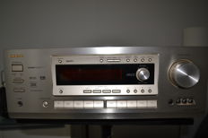 Onkyo TX-DS787(S) with remote control