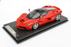 Amalgam Collection / MR Collection Models - Scale 1/12 - Ferrari LaFerrari