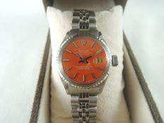 Rolex - OYSTER PERPETUAL DATEJUST 6517 - 720684 - Women - 1960-1969