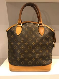 Louis Vuitton – Lockit PM