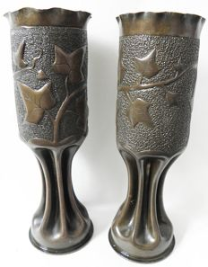Trench Art from the Great War