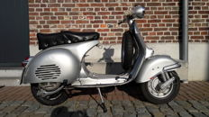 Vespa - 150 GS - VS5 - 1960