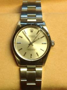 Rolex - Oyster Superlative Cronometer 1005 - L3095200 - Heren - 1990-1999