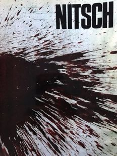 Hermann Nitsch; Lot with 7 publications - 1981 / 2015