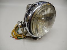 Excellent Original WIPAC England Swivel Lamp Rally Spotlight Handheld or Dashboard Roof Fixing Options