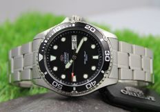 Orient - Mens - Ray II - Automatic Divers - Watch - New & Mint Condition