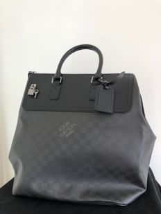 Louis Vuitton - Weekender I8 PM - Weekend Bag/Shopper