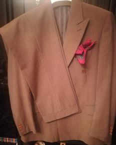 Yves Saint Laurent - Double-breasted suit