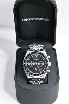 Armani - AR5983 - Mans watch