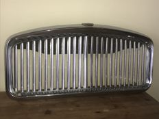 Vanden Plas Princess - an original radiator grille from a UK classic car