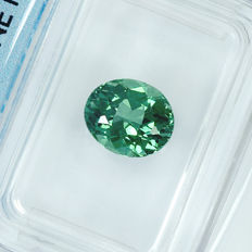 Apatite – 1.90 ct No Reserve Price